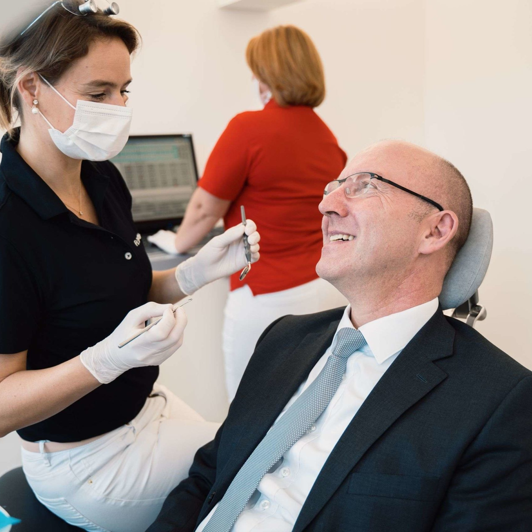 Zahnarzt Ludwigshafen Dr. Ober